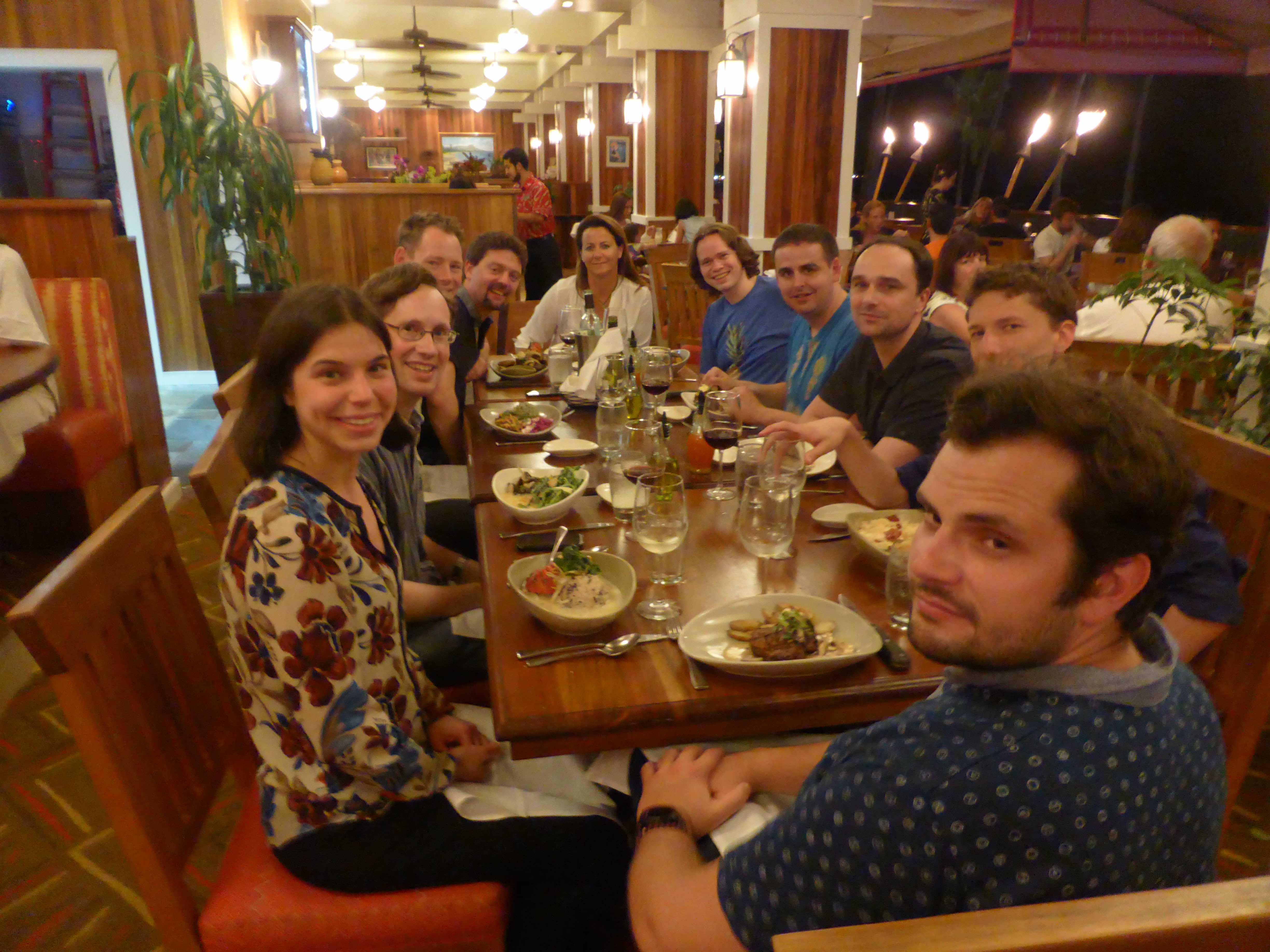 ISMRM2017 group dinner small